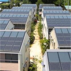 Create Greens – Solar HVAC, Net-Zero and BIPV All-in-One Design for